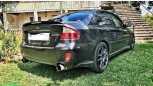 Subaru Legacy B4, 2007 год, 750 000 руб.