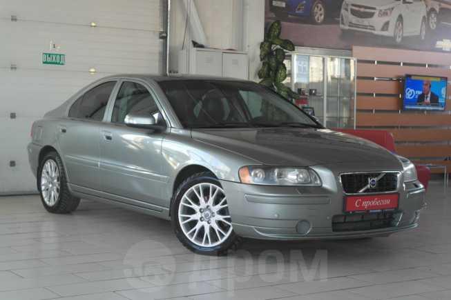 Volvo S60, 2006 год, 379 000 руб.