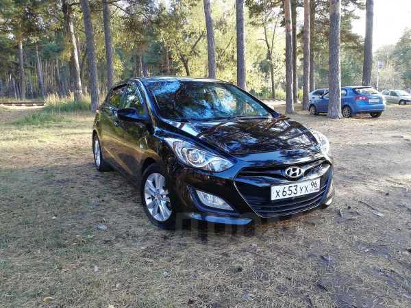 Hyundai i30, 2012 год, 635 000 руб.