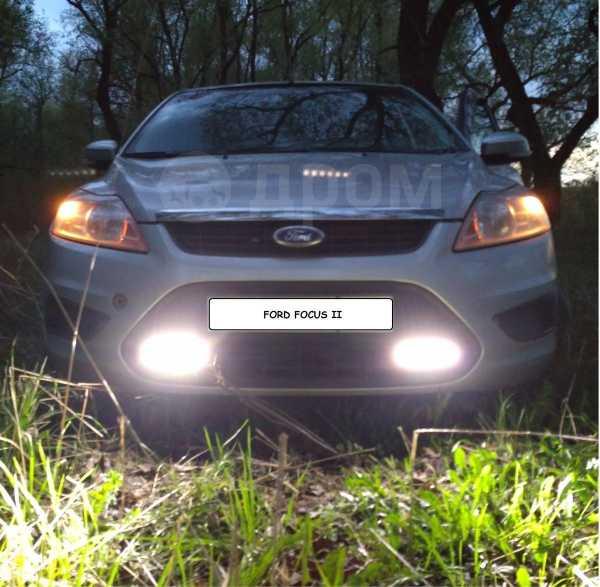 Ford Focus, 2008 год, 290 000 руб.