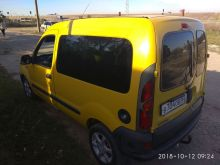 Renault Kangoo, 1999 г., Симферополь