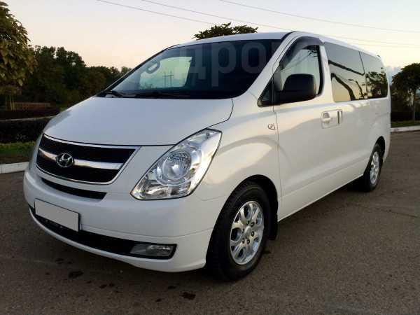 Hyundai Grand Starex, 2011 год, 1 120 000 руб.