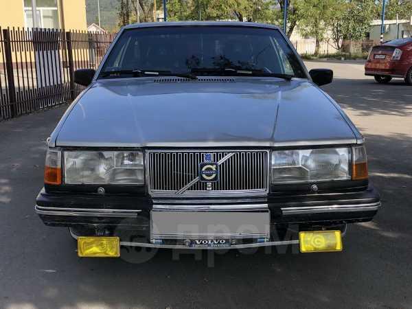 Volvo 940, 1992 год, 175 000 руб.