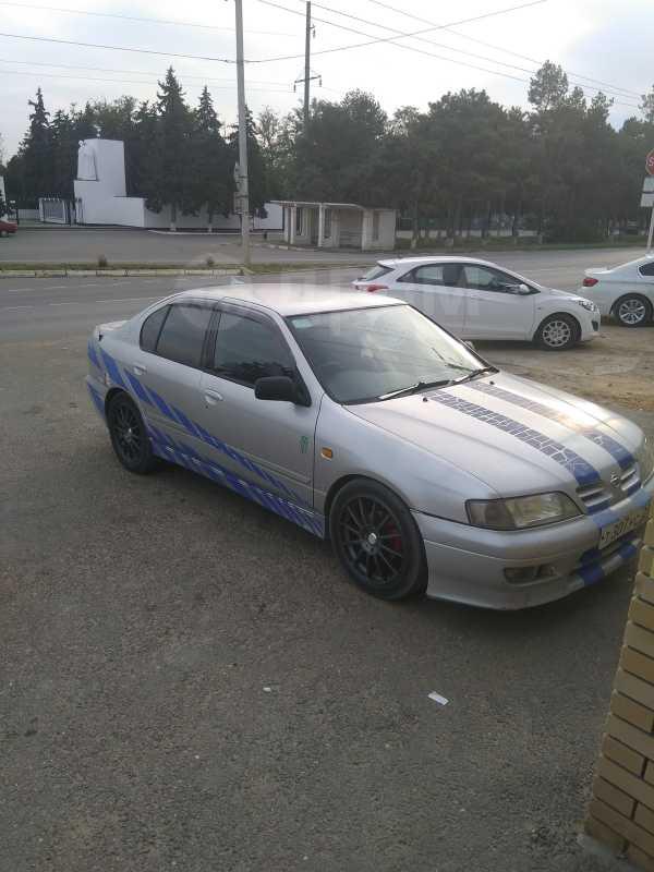 Nissan Primera Camino, 1995 год, 125 000 руб.