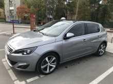 Екатеринбург Peugeot 308 2014