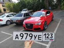 Сургут Audi RS5 2012
