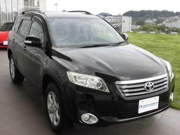 Toyota Vanguard, 2009 год, 385 000 руб.