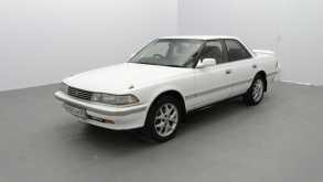 Свободный Mark II 1991