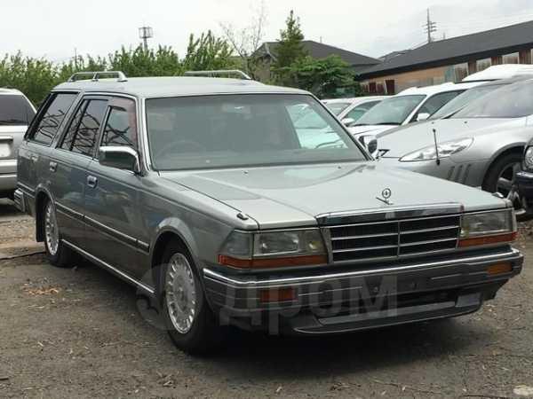 Nissan Gloria, 1997 год, 160 000 руб.