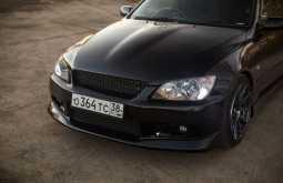 Иркутск Altezza 2000