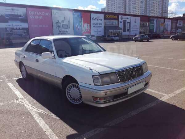 Toyota Crown, 1999 год, 400 000 руб.