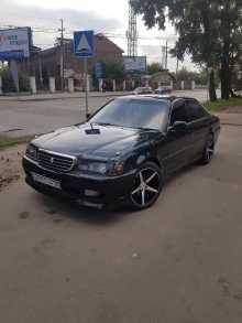 Иркутск Toyota Cresta 2003
