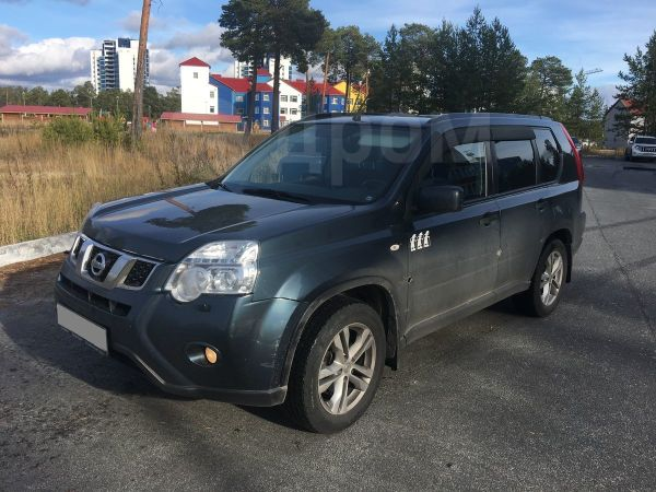 Nissan X-Trail, 2013 год, 750 000 руб.