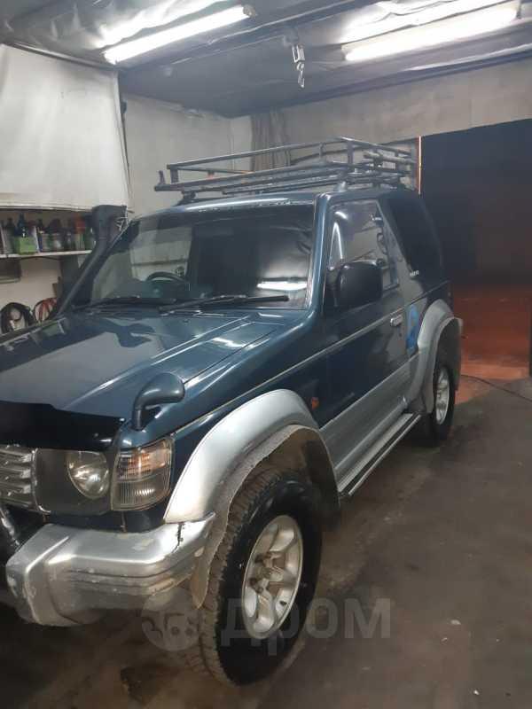 Mitsubishi Pajero, 1993 год, 350 000 руб.
