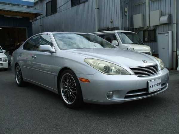 Toyota Windom, 2005 год, 160 000 руб.