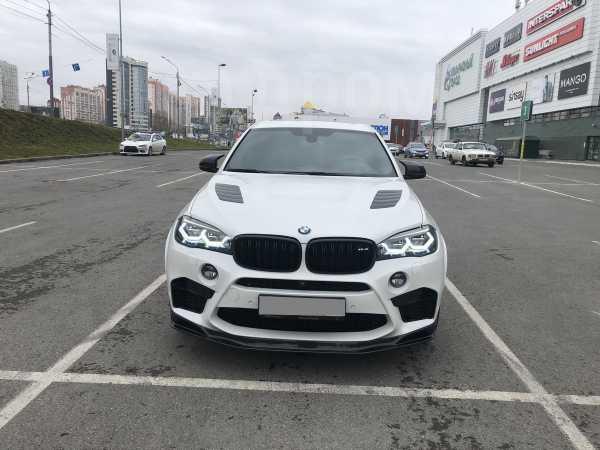 BMW X6, 2015 год, 6 400 000 руб.