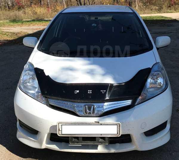 Honda Fit Shuttle, 2012 год, 515 000 руб.