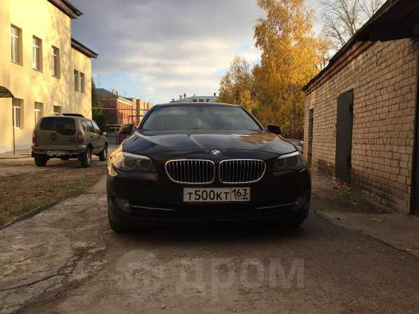 BMW 5-Series, 2013 год, 1 375 000 руб.
