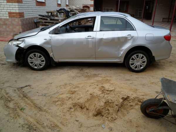 Toyota Corolla, 2008 год, 140 000 руб.