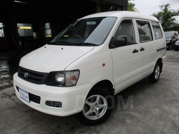 Toyota Town Ace, 2004 год, 210 000 руб.