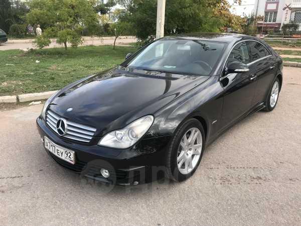 Mercedes-Benz CLS-Class, 2006 год, 899 000 руб.