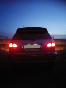 Даурия RX300 2003