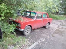 Барнаул 2101 1986