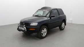Свободный Toyota RAV4 1996