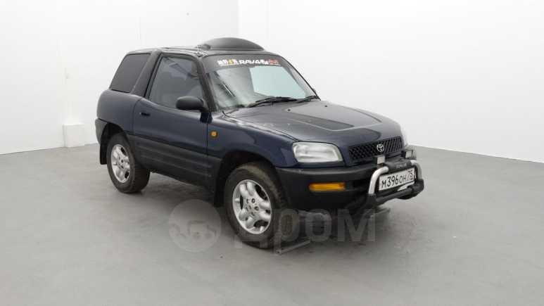 Toyota RAV4, 1996 год, 210 000 руб.