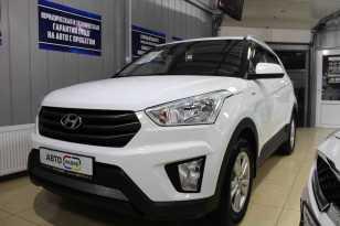 Сальск Hyundai Creta 2016