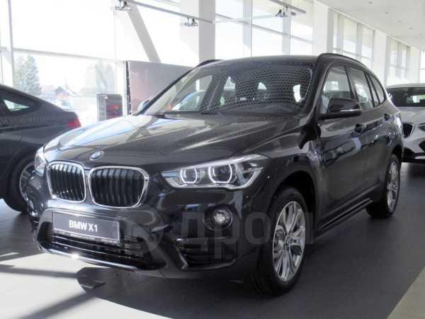 BMW X1, 2018 год, 2 300 000 руб.