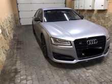 Ессентуки Audi S8 2016