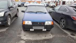 Сургут 21099 2004