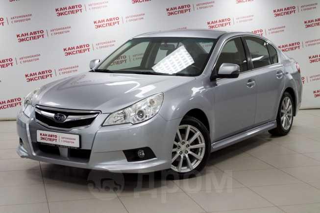 Subaru Legacy, 2011 год, 729 998 руб.