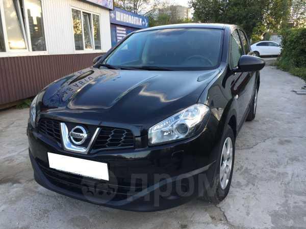 Nissan Qashqai, 2012 год, 635 000 руб.