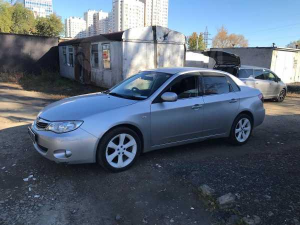Subaru Impreza, 2010 год, 390 000 руб.