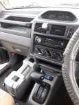 Mitsubishi Pajero Mini, 1999 год, 225 000 руб.
