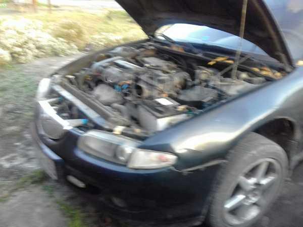 Mazda Xedos 6, 1994 год, 90 000 руб.