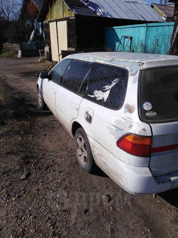 Honda Partner, 1996 год, 100 000 руб.