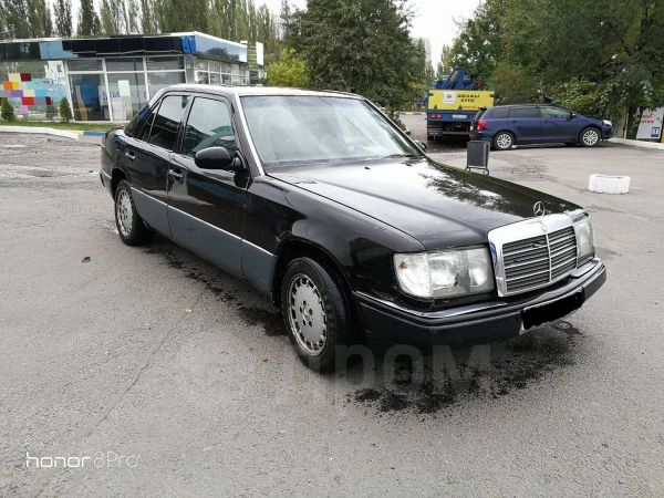 Mercedes-Benz E-Class, 1992 год, 78 000 руб.