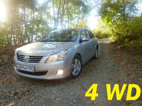 Toyota Premio, 2012 год, 825 000 руб.