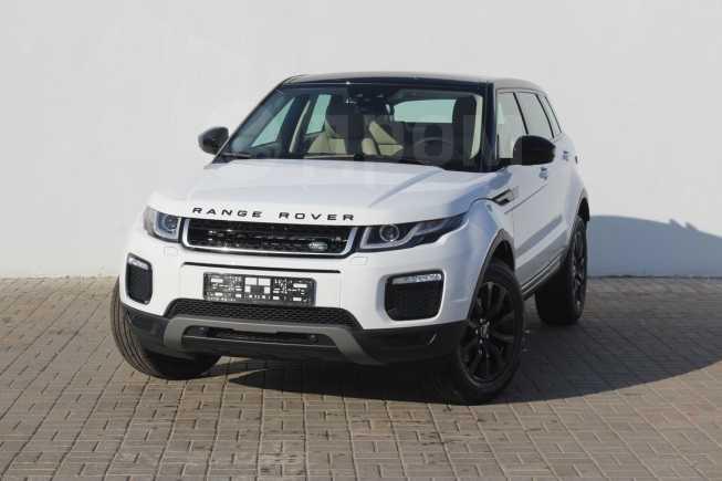 Land Rover Range Rover Evoque, 2018 год, 3 478 000 руб.
