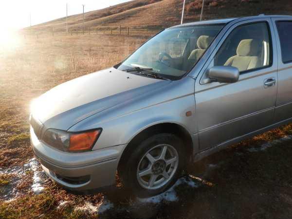 Toyota Vista, 2000 год, 230 000 руб.