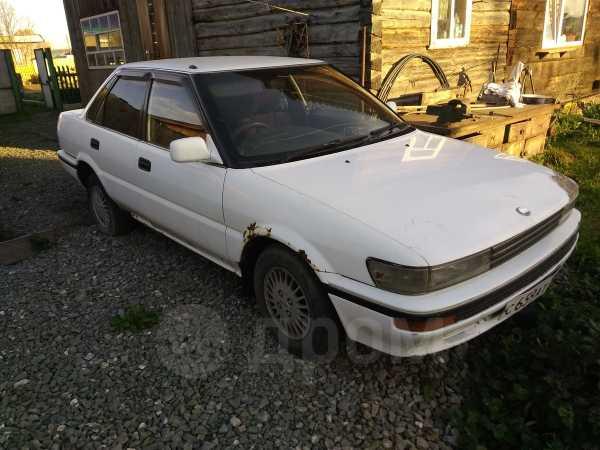 Toyota Sprinter, 1988 год, 33 000 руб.