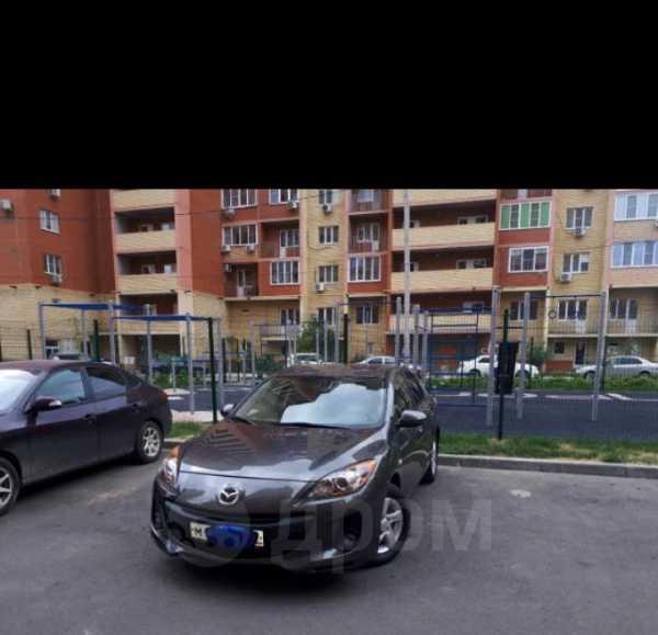 Mazda Mazda3, 2013 год, 460 000 руб.