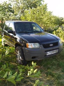Елец Ford Escape 2002