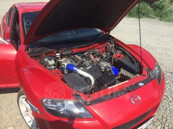 Mazda RX-8, 2003 год, 380 000 руб.