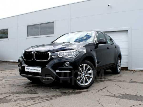 BMW X6, 2018 год, 4 178 500 руб.