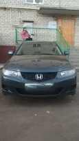 Honda Accord, 2008 год, 495 000 руб.