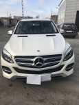 Mercedes-Benz GLE, 2015 год, 3 790 000 руб.